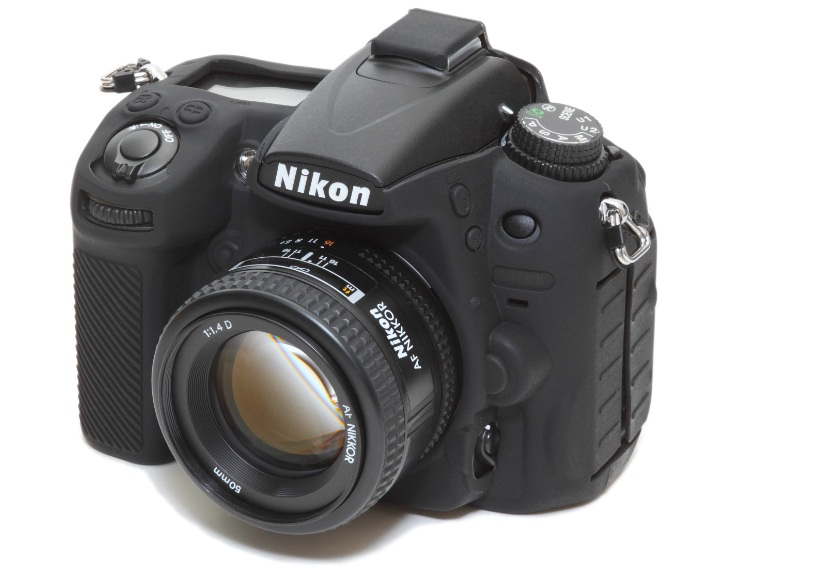 easyCover camera case for Nikon D7000