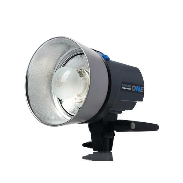 Elinchrom D-Lite RX ONE 2x Head Umbrella