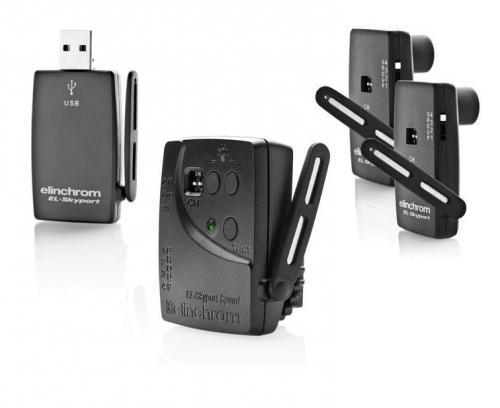 Elinchrom EL Skyport Remote Flash Trigger