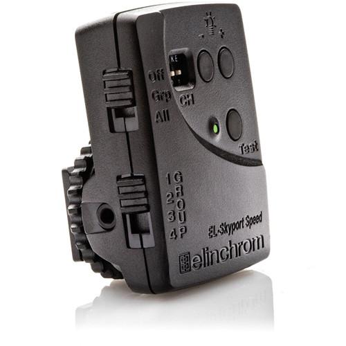 Elinchrom EL-Skyport RX Trigger Set
