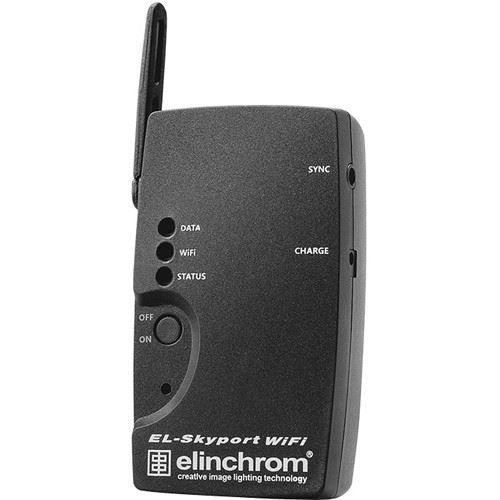 Elinchrom EL-Skyport WiFi Module