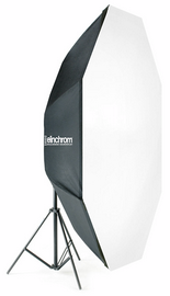 Elinchrom Octa Light Bank for Flash -(190cm)