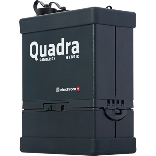 Elinchrom Quadra Hybrid RX AS