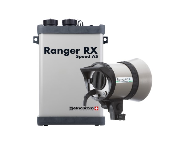 Elinchrom Ranger RX Speed AS 1100W/s