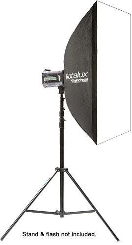 Elinchrom Rotalux Softbox 100x100 cm