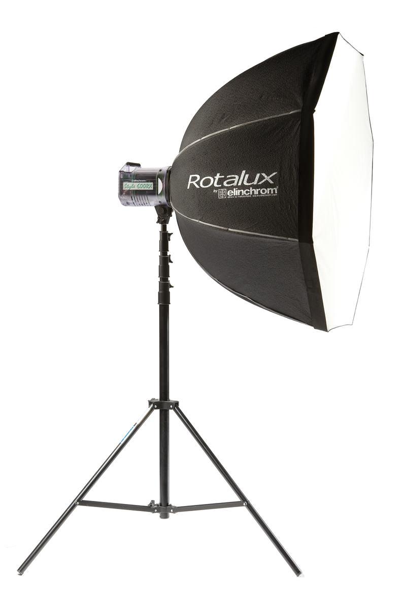 Elinchrom Rotalux® Softbox Deep Octa 100 cm