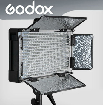 Godox Led light LD500