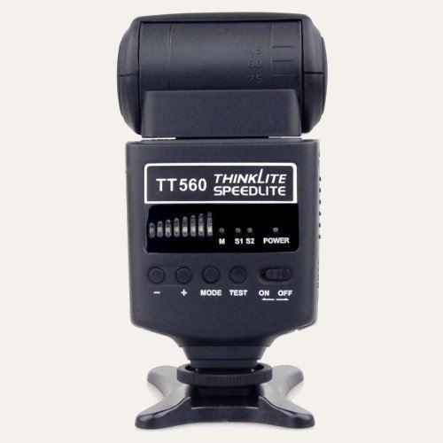 Godox TT560 Speedlight