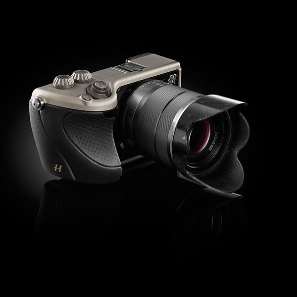 Hasselblad Lunar Camera kit - BLACK