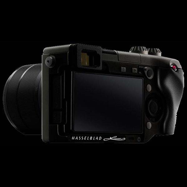Hasselblad Lunar Camera kit - Brown