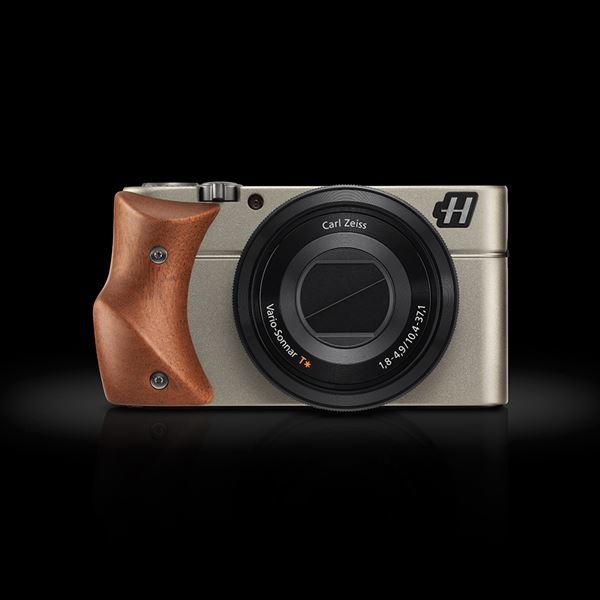 Hasselblad Stellar Camera - Mahogany