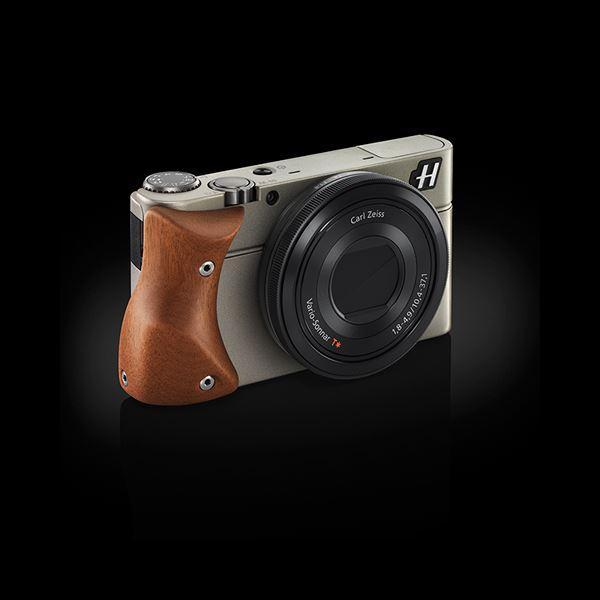 Hasselblad Stellar Camera - Olive Wood