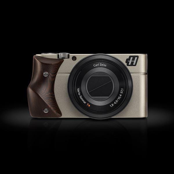Hasselblad Stellar Camera - Wenge