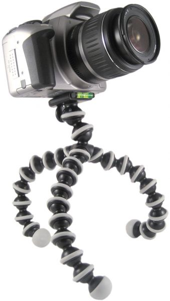 Joby Gorillapod GP2 SLR Flexible Mini-Tripod