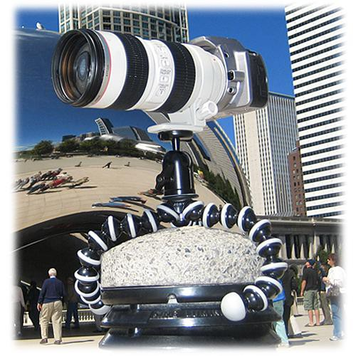 Joby Gorillapod SLR-Zoom Flexible Mini-Tripod