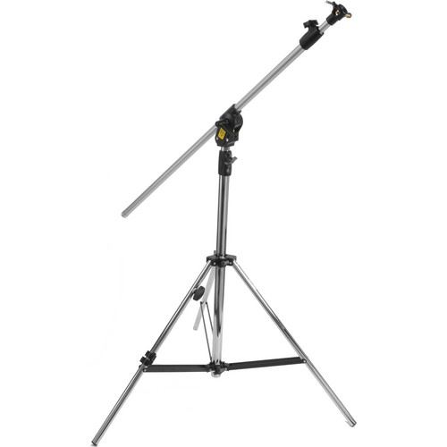 Manfrotto 420CSU-Convertible Boom Stand with Sand Bag
