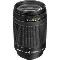 Nikon AF Zoom Nikkor 70-300mm f/4-5.6G Lens