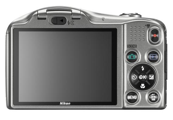 Nikon COOLPIX L610 Osfoura graphy equipment Dubai UAE