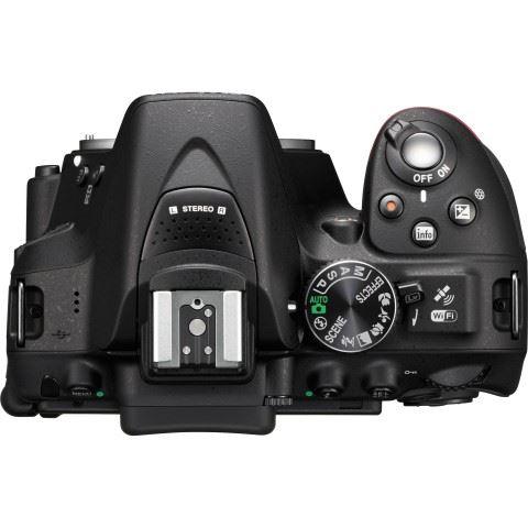 Nikon D5300 Body only
