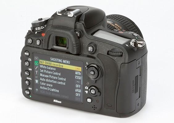 Nikon D610 24-85mm VR Lens Kit