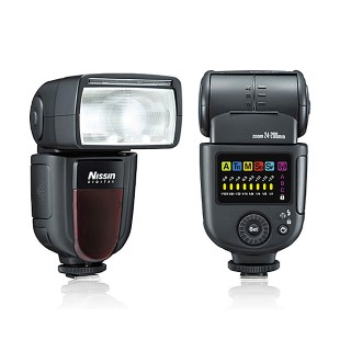 Nissin Flash Di600