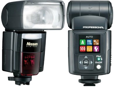 Nissin Flash Di866 II (Mark 2)