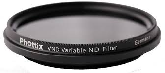 Phottix 77 mmVND-MC Variable Density Filter