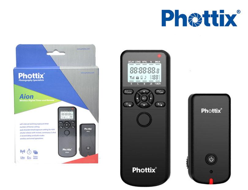 Phottix Aion™