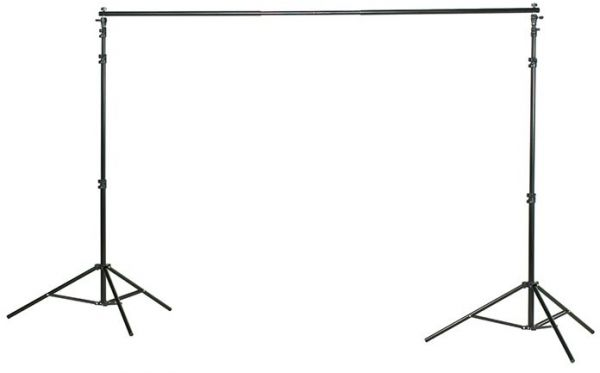 Phottix Backdrop Stand Kit (2.8x3.2m)