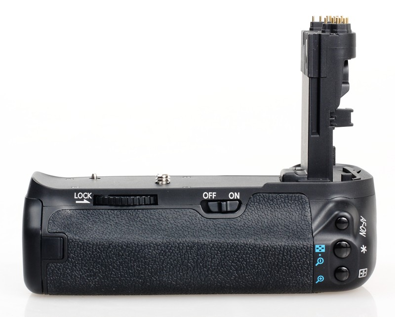 Phottix Battery Grip BG-60D (BG-E9) for Canon 60D