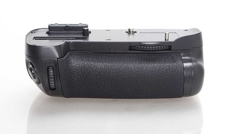 Phottix Battery Grip BG-D600 for Nikon D600