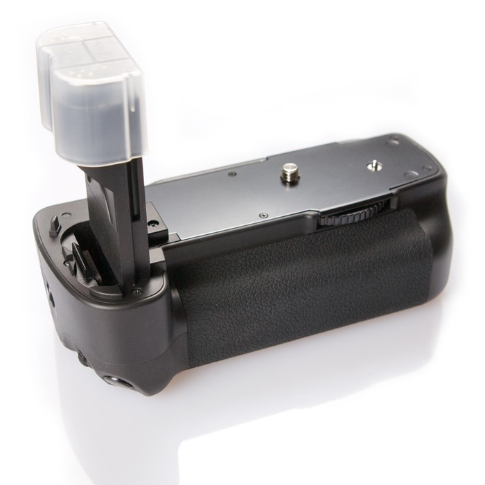 Phottix Battery Grip BP-5D II (BG-E6) for Canon 5D Mark II