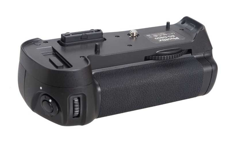 Phottix BG-D800 Battery Grip for Nikon D800