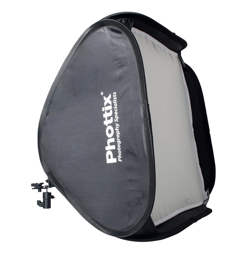 Phottix Easy-Folder Softbox Kit 60x60cm