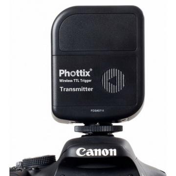 Phottix Odin™ TTL Flash Trigger for Canon