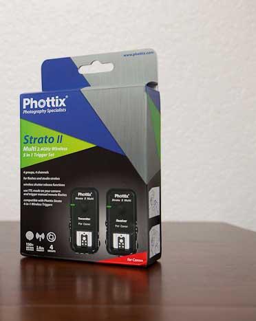 PHOTTIX STRATO™ II