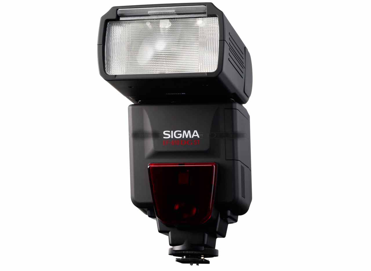 Sigma EF-610DG ST Flash