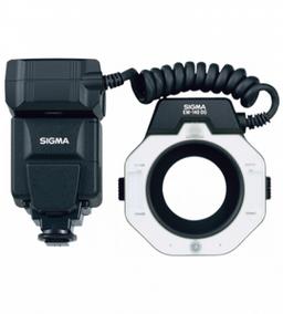 Sigma EM-140 DG Macro Flash