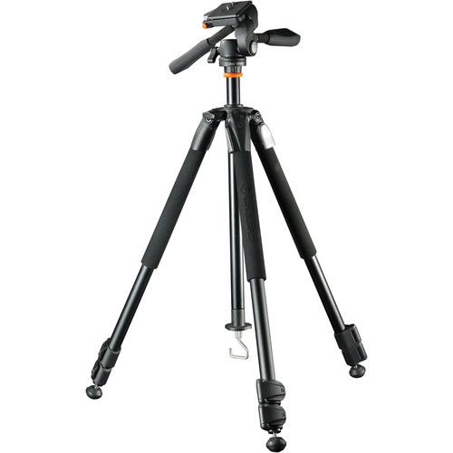 Vanguard Alta+ 203AP 3-Section Tripod