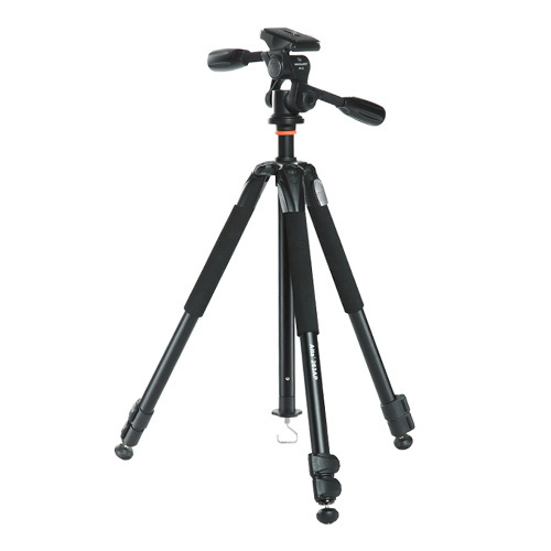 Vanguard Alta+ 263AP Tripod Kit