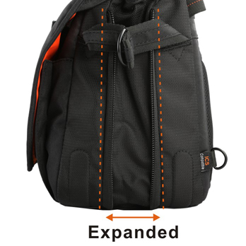 Vanguard Up-Rise II 38 Messenger Bag