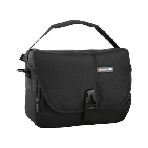 VANGUARD ZIIN 25 Black Shoulder Bag
