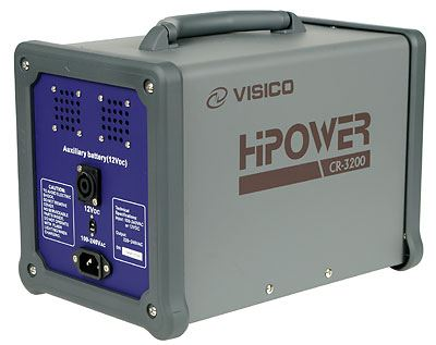 Visico CR3200 Power Pack