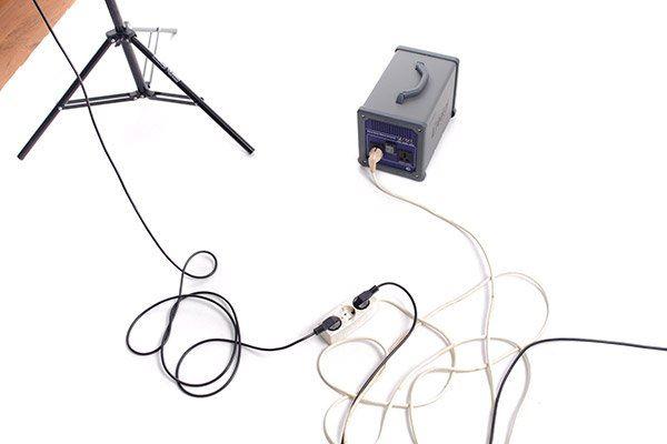 Visico CR3200 Power Pack