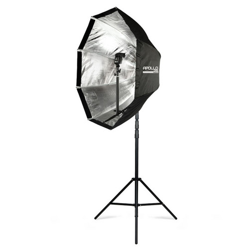 "Westcott 43"" Apollo Orb Speedlite Kit"