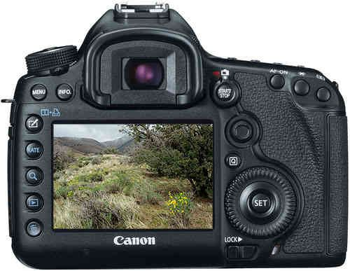 Canon 5D Mark iii Body only