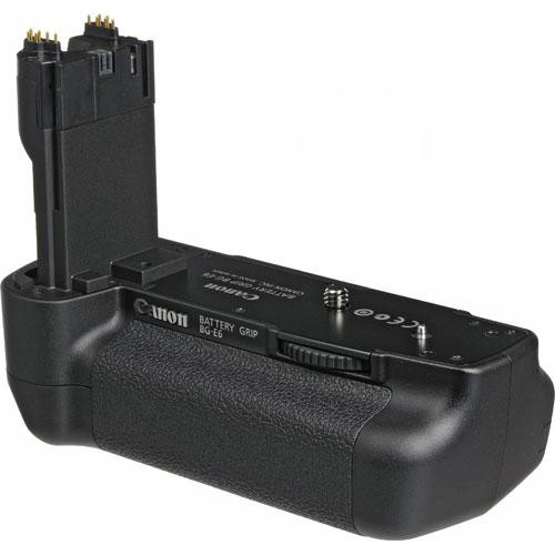 Canon Battery Grip BG-E6