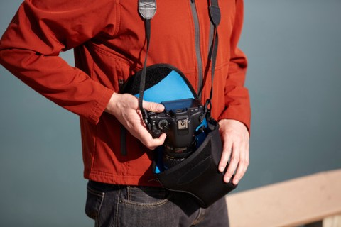 Case Logic DSLR Day Holster SHC-101