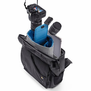 CASE LOGIC Reflexion DSLR + iPad  (FLXM102)