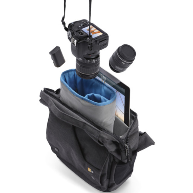 CASE LOGIC Reflexion DSLR + iPad (FLXM101)